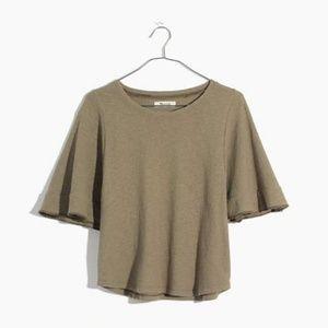 Madewell Ingrid Dolman Sleeve T-Shirt
